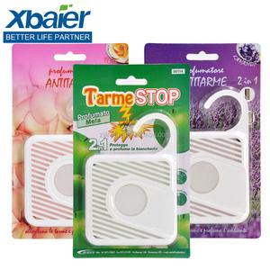 Fragrance Camphor Tablet Moth Ball Air freshener