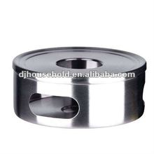 stainless steel tea warmer metal food warmer K0196B