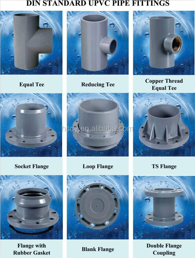 160mm Pvc Flange Buy Pvc Flange Pvc Pipe Fittings Pvc