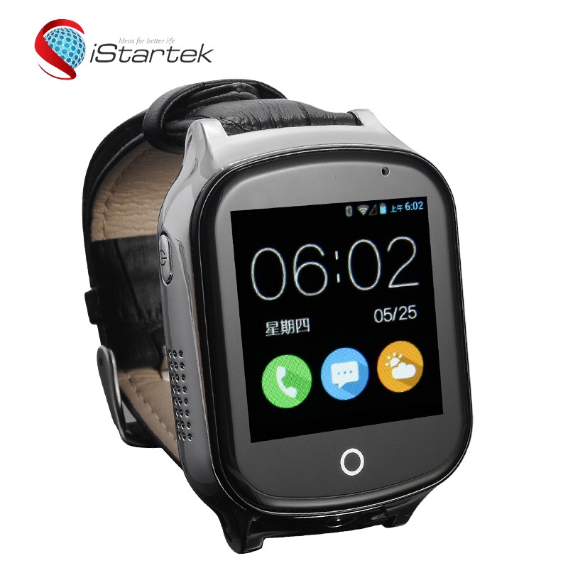 Cheap kids lbs and gps cell phone location tracking 3g kids gps tracker camera watch