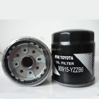 Nesia Supply Hot Sale Oil Filter 90915-YZZD2 for Lubrication System