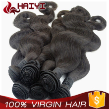 Thick Bottom! High Grade Russian Quality 100% human weaving peruvian virgin hair