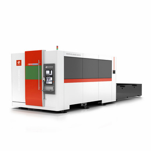 high quality non-metal cutting and metal engraving laser machine competitive price