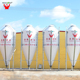 chicken house automatic silo system broiler farm feed silo