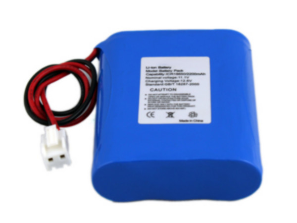 12 Volt Lithium Ion Battery / Small Rechargeable 12v Battery ...