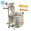 Sachet Honey Liquid Pouch Small Packing Machine
