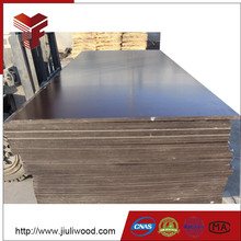 20mm plywood vietnam with brown face