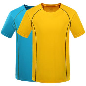 8d5aebf8724fb Camisetas personalizadas para gimnasio bodybuilding running Dry fit músculo  aptitud importación china camisetas