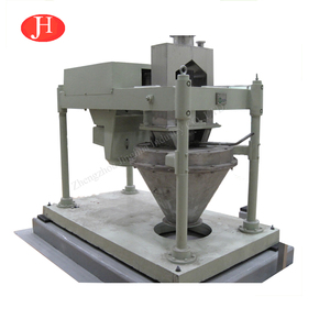 Best selling vertical pin mills used in corn starch process plant