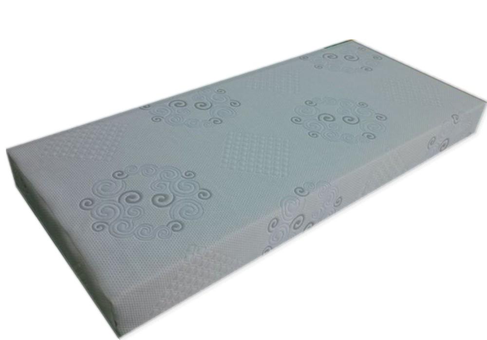Matras Memory Foam : Memory foam gel matras gel geïnfundeerd traagschuim matras