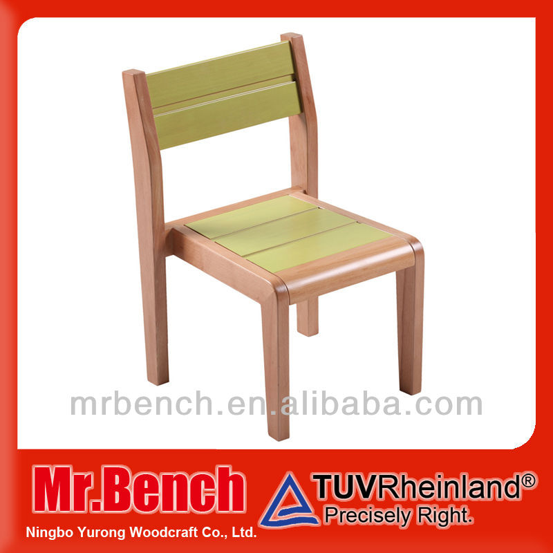 2016 New Design Simple Luxury Wood Chair - Buy Wood Chair,Solid ...