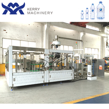 Automatic Bottle Water Filling Machine
