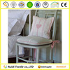 100% Cotton Vintage Chair Cushion With Ties