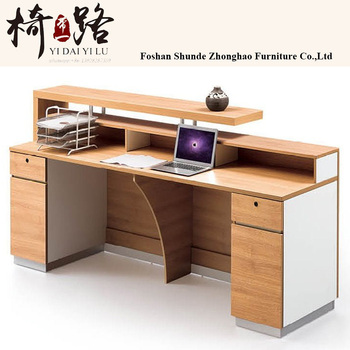 modern office counter table. Modern Office Furniture Wooden Counter Design Table P
