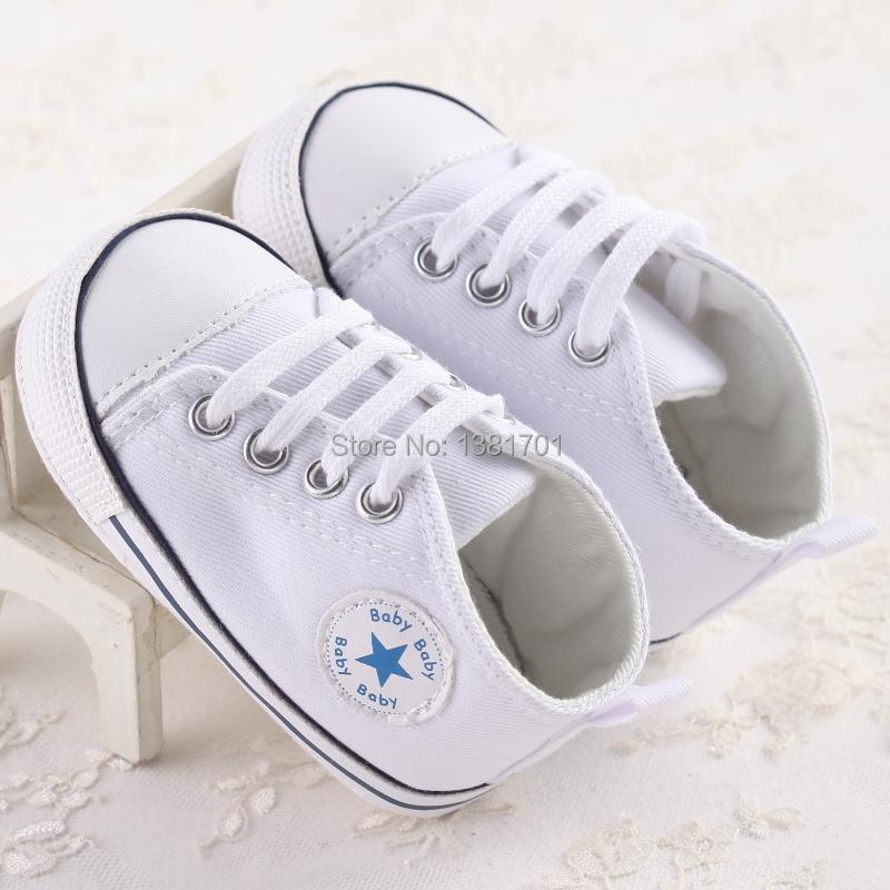 Baby Boy Nike Shoes Size