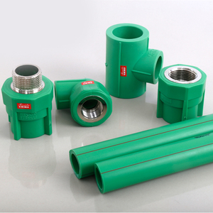Pipe Ppr Full Form And Size Of Ppr Names Pipes Price List And Fitting In Plumbing For Hot And Cold Water Ppr Pipe