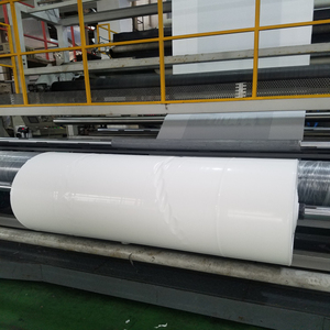Hot selling stretch wrap film jumbo roll shrink with cheap price