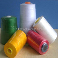 100% Polyester Sewing Threads 50/2 Bright Sinopec Yizheng Fiber Manufacturer From China