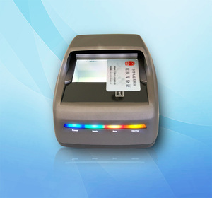 Check Passport Machine National ID Scanner