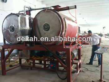 Pet Flakes Crystallization And Drying Equipment Buy Pet