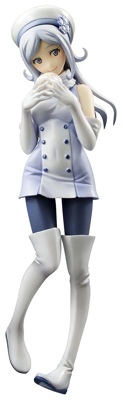 Megahouse Gundam Girls Generation GBF Rinko Lori PVC Figure