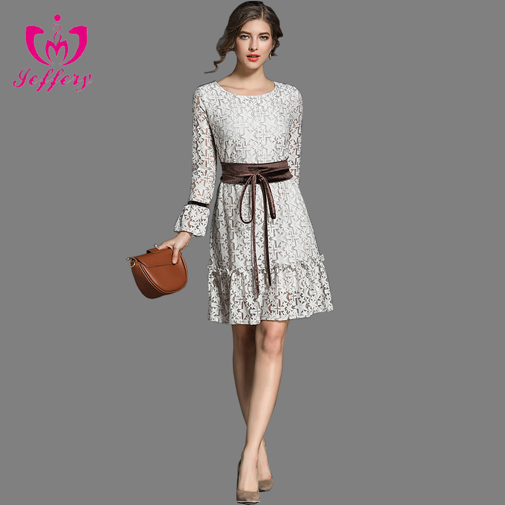 In Stock New Arrival Fashion Korean Cute Dress