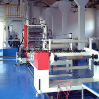 PP,PE,PVC,PS ,ABS foam plate/sheet/board extrusion/production line