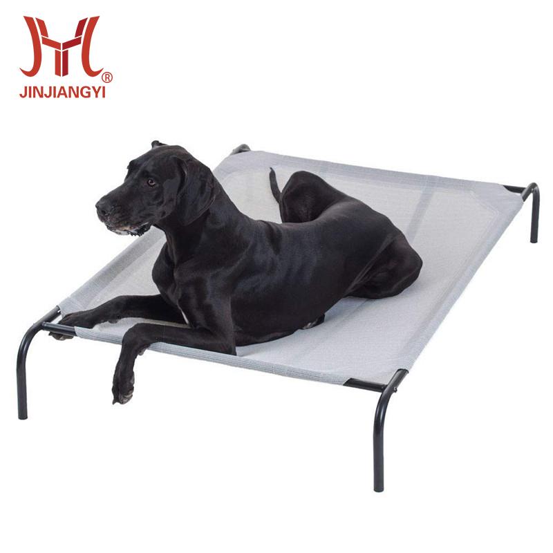 Pet Cot Verhoogde Huisdier Bed Opvouwbare Hond Bed