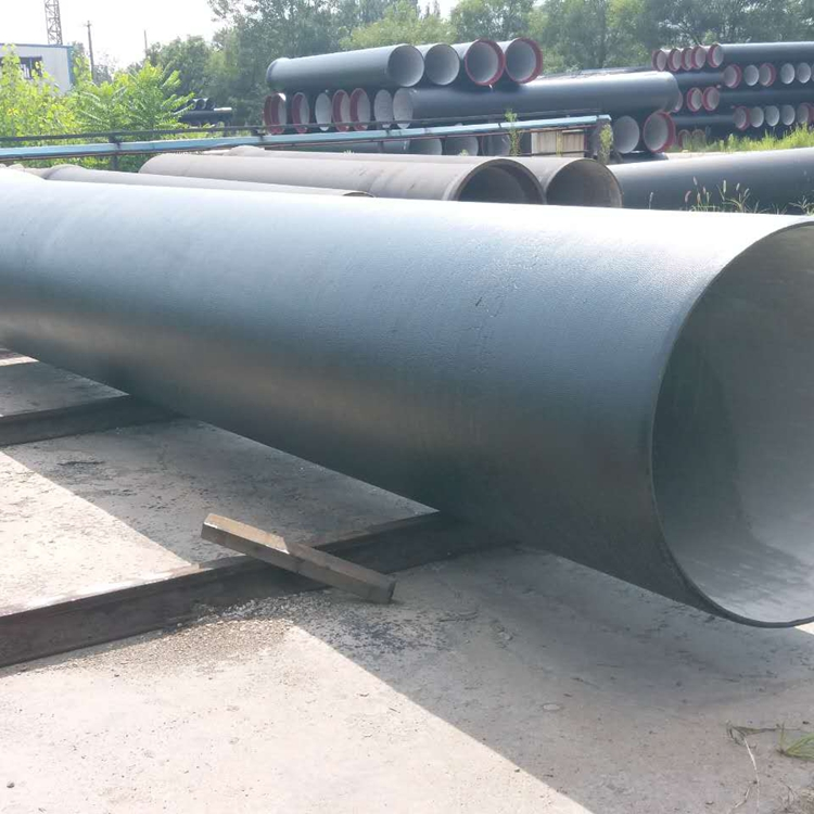 Mortar Lining ISO2531 Cement lined cast iron pipe weight