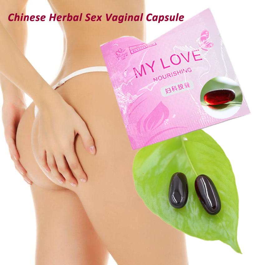 Herbal Sex 8
