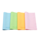 Optical microfiber novelty cleaning cloth of high quality