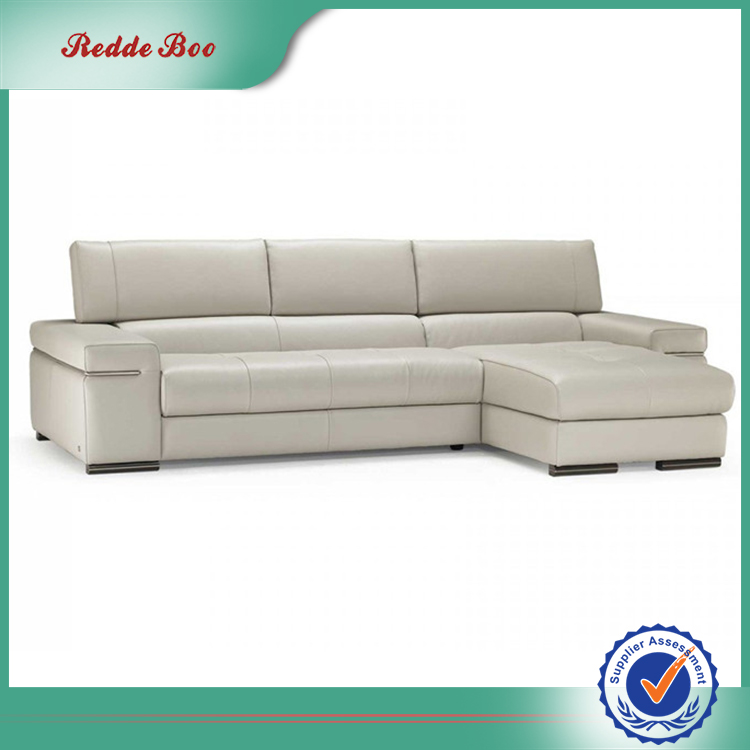 Leisure Leather Kuka Sofa / Kuka Home Sofa