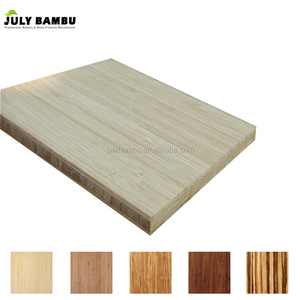 First Class 3 ply Bamboo Plywood Sheets Vertical 12mm Bamboo Plywood Prices