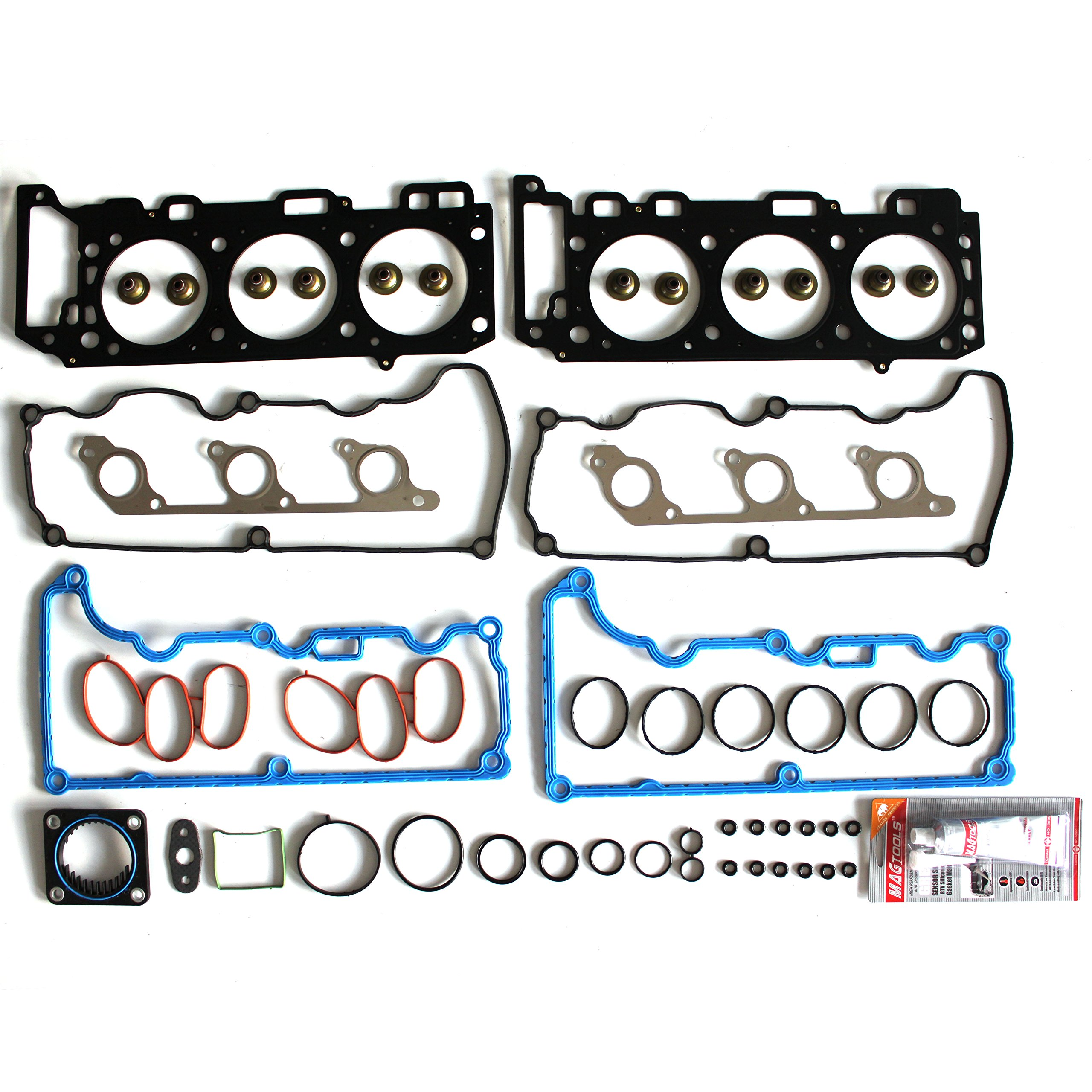Get Quotations · Scitoo Head Gasket Kit, for 1997-2007 Ford Explorer Sport  TRAC Explorer Mountaineer 4.0