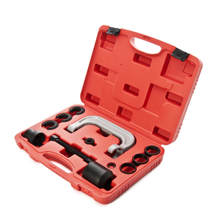 bushing removal tool of Upper Control Arm Bushing Service Tool Set for  Ford, GM and Chrysler