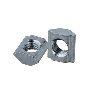 China supplier customized furniture din1624 t nut
