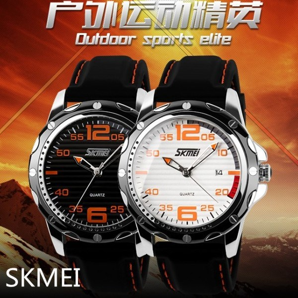 2015 New Products!!Waterproof Imported Japan quarts charm watch