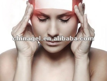 Instant Cooling Headache Pads( Anti Migraines)