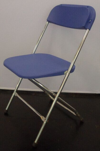 Top Selling High quality plastic injection folding chair