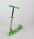 Factory wholesale new fashional kids scooter child kick scooter price