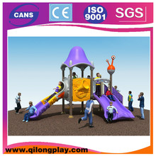 Children Outdoor Playground Amusement Equipment for Park with CE Certificate (QL-5008C)