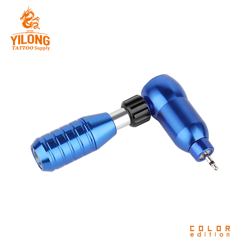 Yilong High Quality Tattoo Rotary Machine Professional Tattoo Pens/Gun