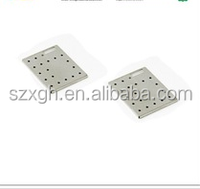 VCT cover butterfly valve plate