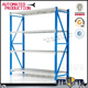 Industrial Furniture Plate Packing Metal Warehouse Racking Shelves Systems