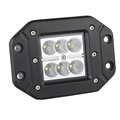 HANTU low MOQ Auto spare parts off road led light led driving light Hot sale Auto LED light
