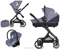 Premium luxury 3 in 1 Baby Stroller Travel System