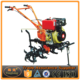 Field And Garden ATV Diesel Cultivator With Implements For Spring Ploughing