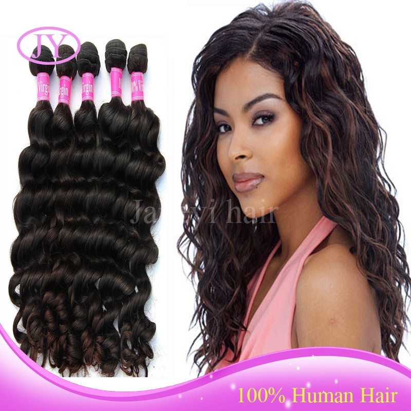 Crochet Braids European Hair : ... European Hair Color Brand,Deep Curly Bulk Hair Crochet Braid Hair