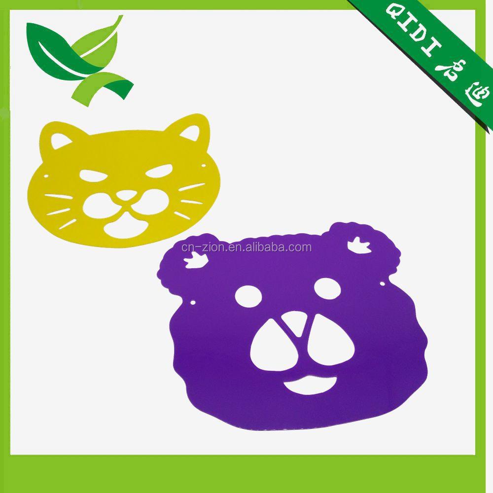 Pp Animales Diseño Plantilla De Dibujo Para Niños - Buy Product on ...