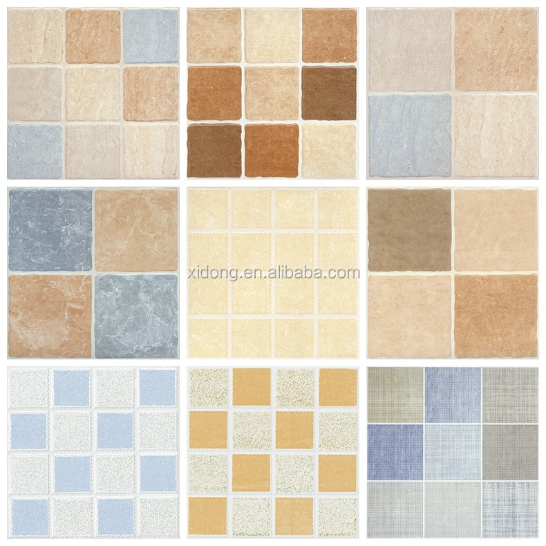 Anti Slip Bathroom Floor Tile 30x30 Ceramic Tiles , Kitchen Floor Tiles Part 57